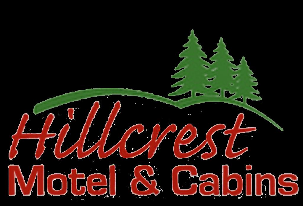 Hillcrest Motel Logo