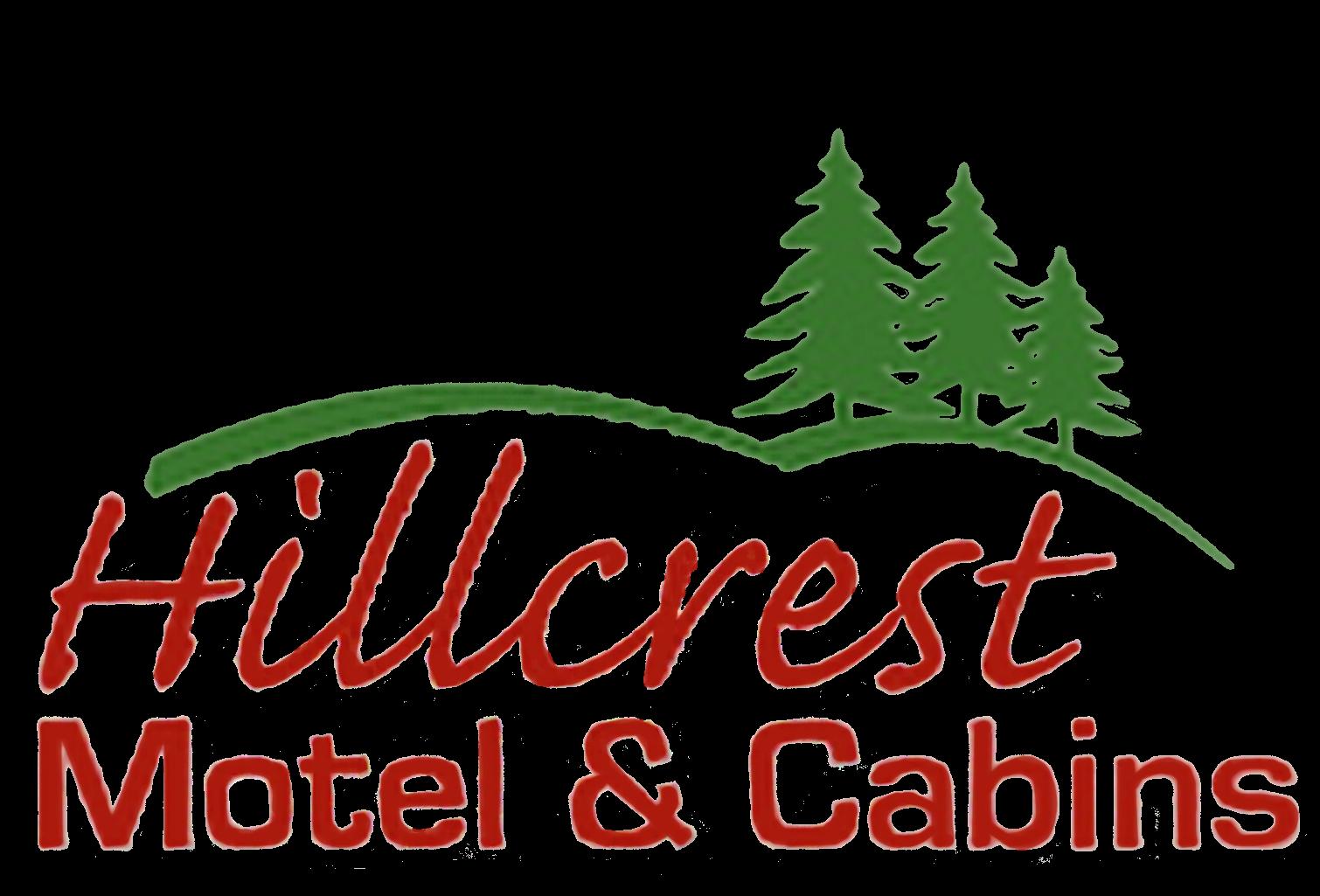 Hillcrest Motel & Cabins