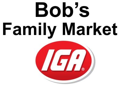 Bob's Familt Market IGA