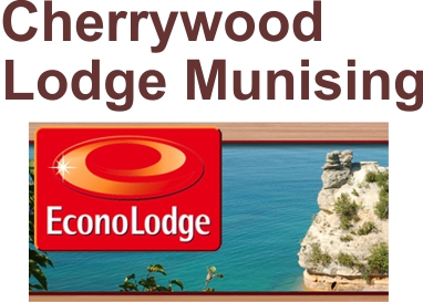 Cherrywood Lodge Munising