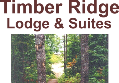 Timber Ridge Lodge and Suites