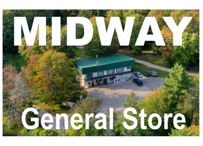 Midway General Store