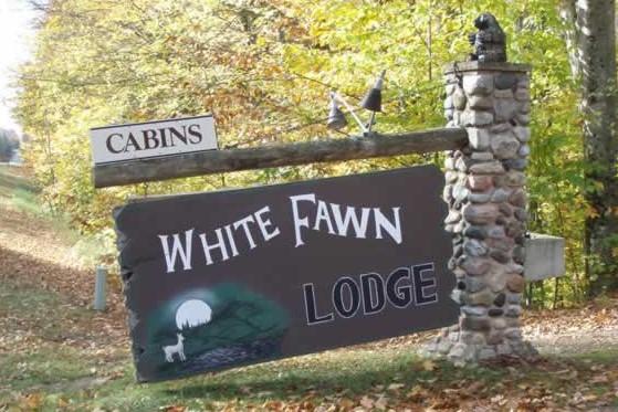 White Fawn Lodge